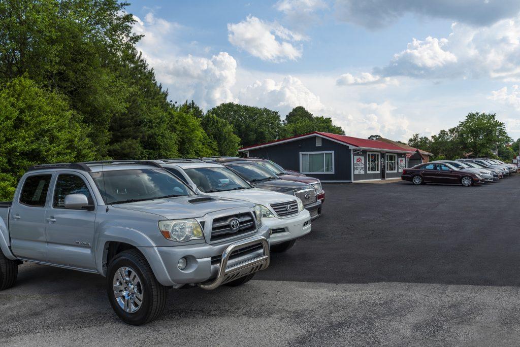 Scenic City Motors Chattanooga, TN