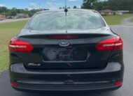 2015 Ford Focus S with 75K