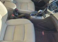 2015 Chevy Cruze LTZ RS