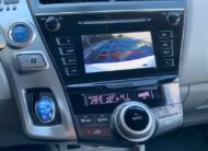 2017 Toyota Prius V – One Owner