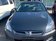 2007 Honda Accord Coupe EX